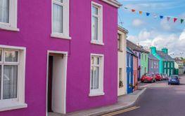 Colourful Street! (1)