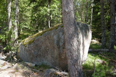 EnergY Stone