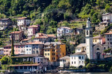 Brienno, Italy