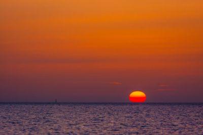 Last sunset for 2014