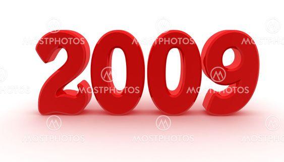 2009 is near