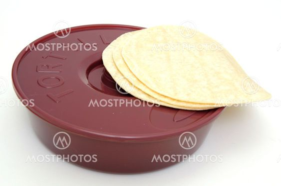 Tortilla Wamer og Tortillas