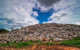Garbage Dump Hill