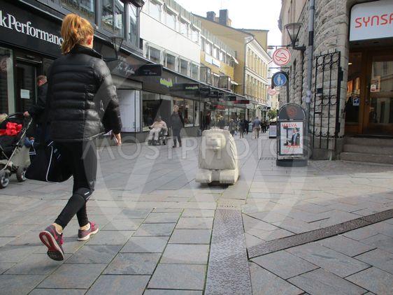 Linköpings gator