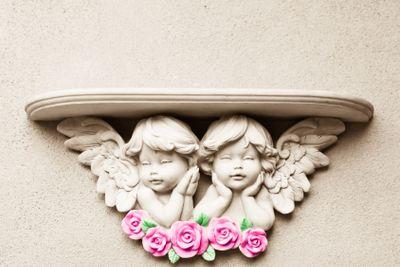 Baby Angel Shelf