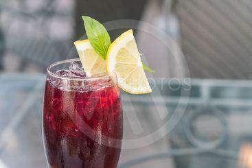 mulberry juice