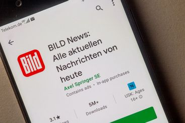 BILD - mobile App