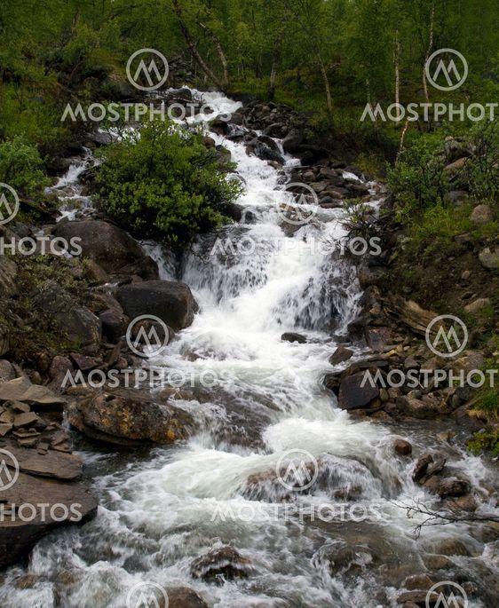 Lapin whitewater