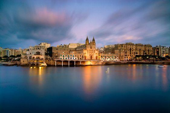 Malta - Balluta...