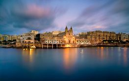 Malta - Balluta ...