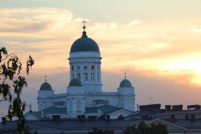 Helsinki VII