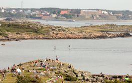 Bad i Varberg 4