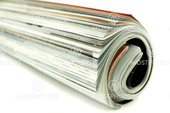 Valsade tidskrifter