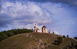 Mikulov Holy Hill