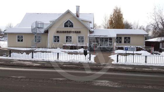 Allianskyrkan i Tenhult 1(2)  (Sweden)