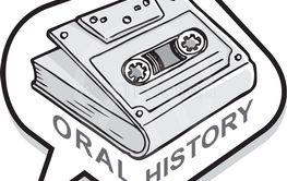 Oral History Icon