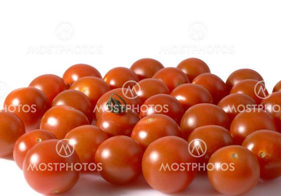 Tomaattien cherry