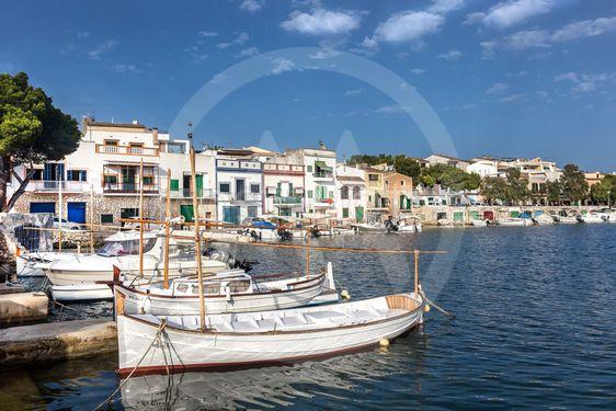 Hamn Mallorca