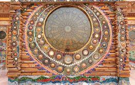 Phasornkaew Temple