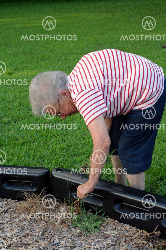 Gemenskapens Service Grandma 2