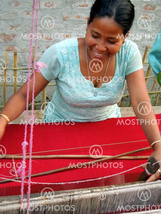 Bodo weaver
