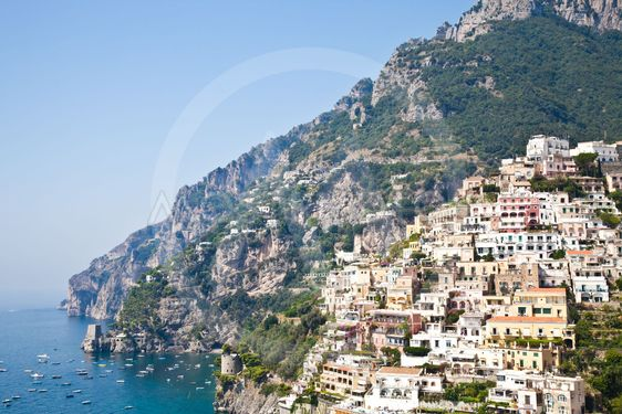 Mino - Costiera Amalfitana - Italien