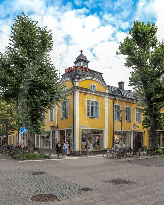 Kungsgatan, Örebro