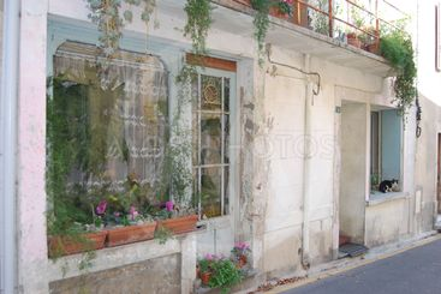 Franska fönster