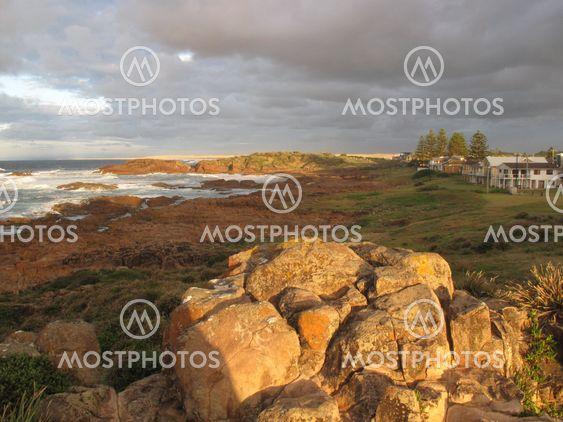 Morna Point
