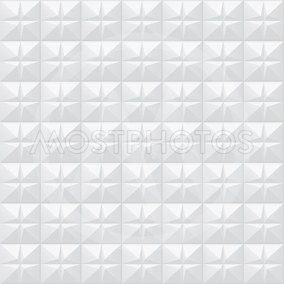 White texture. Geometric pattern - seamless