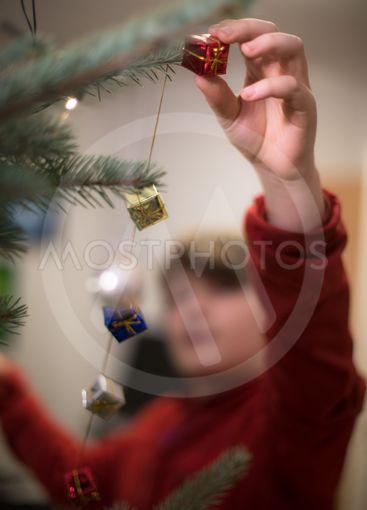 Jul känslor