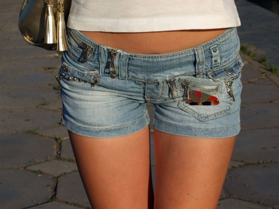 http://www.mostphotos.com/preview/30799/Girl-In-Blue-Jeans-Short-Shorts-big-picture.jpg