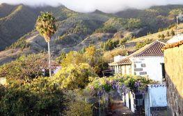 La Palma also call La Palma La Isla Bonita