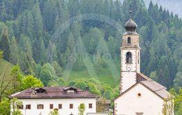 Sauris di sotto, Friuli-Venezia Giulia, Italy